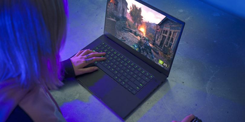 Intel skupaj z Nvidio in proizvajalci prenosnikov odgovarja na AMD-jev izziv