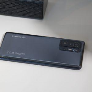 Xiaomi 11T Pro: Super hitro polnjenje baterije edini smisel obstoja (#video)