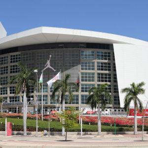 Telekomove sedmice za navijače na tekmi Miamija in Dallasa