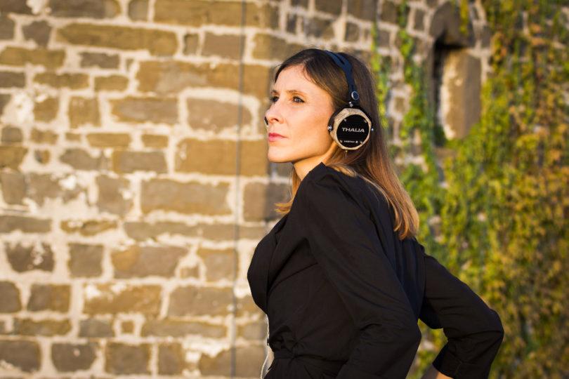 Bodo slovenske slušalke iz lesa in kovine zatresle svet avdiofilov?