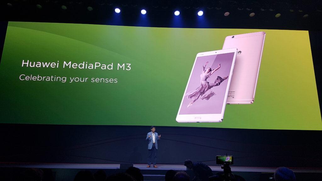 Huawei še ni obupal nad tablicami. Vprašanje pa je, če niso morda kupci.