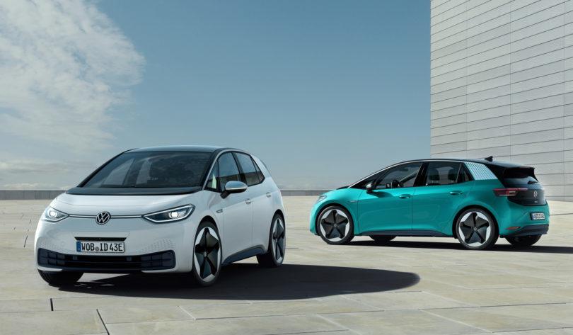 Kaj načrtujejo za leto 2020? (Volkswagen)