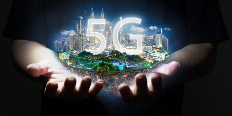 Prihaja peta generacija – Dejstva o 5G, ki bi jih morali poznati!