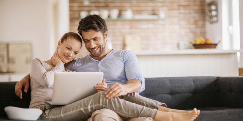 Združene prednosti fiksne in mobilne povezave do interneta
