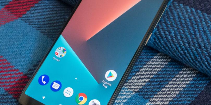 A1 Smart N9 – prvi vtisi