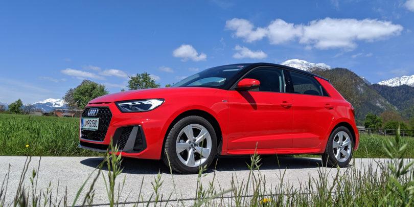 Audi A1: Razigran in prijeten, če si ga lahko privoščiš s pravo opremo