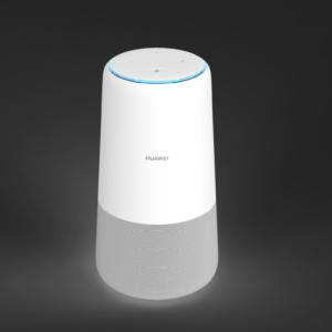 Huawei predstavil AI Cube z vgrajeno asistentko Alexo