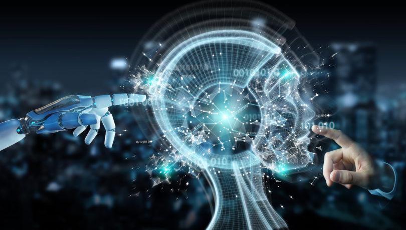 Vatikan, Microsoft in IBM skupaj za etično umetno inteligenco