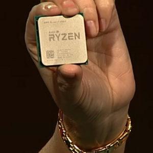 Dober in uspešen AMD Ryzen bi bil odlična novica