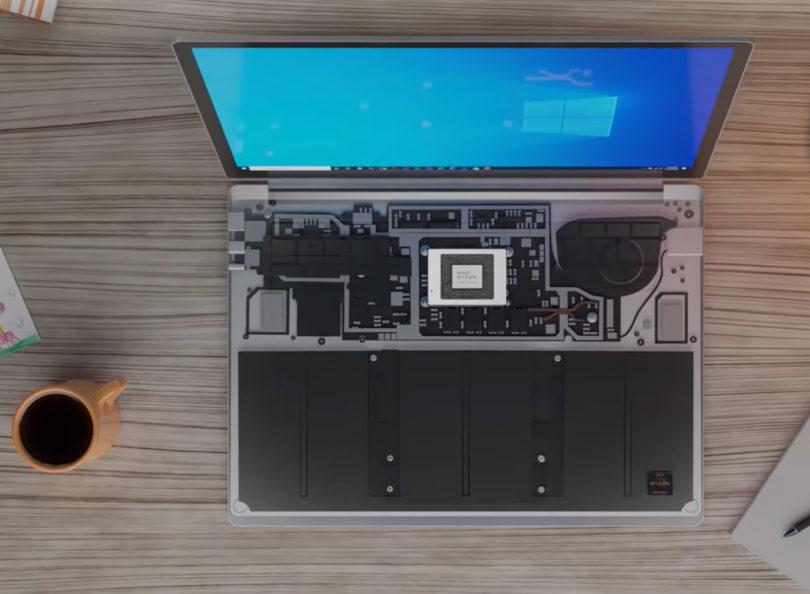 CES 2020: AMD gre resneje nad Intelov prenosniški monopol
