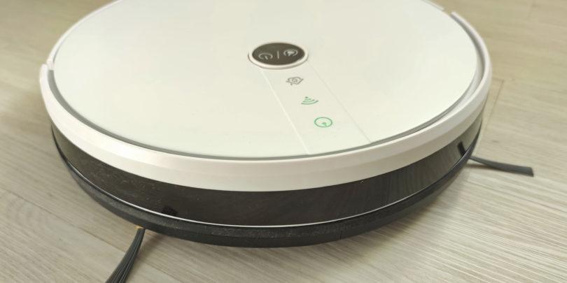 Alfawise V8S Pro: Roomba za polovično ceno