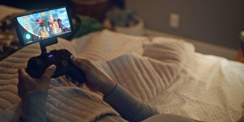 Igre v oblaku prihajajo, zabavi se pridružujeta še Microsoft Game Pass in Amazon Luna
