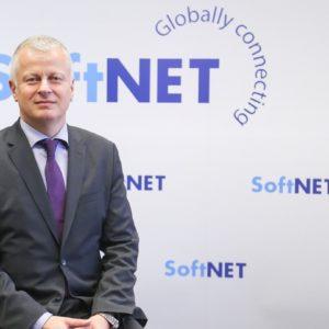 Softnet se je priključil stičišču internetnih ponudnikov v New Yorku