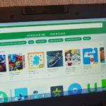 Mukotrpno, ampak potencialno izpolnjujoče združevanje sistemov Chrome OS in Android