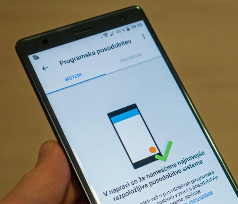 Situacija s posodobitvami za Android je zaradi laganja proizvajalcev še slabša, kot smo mislili