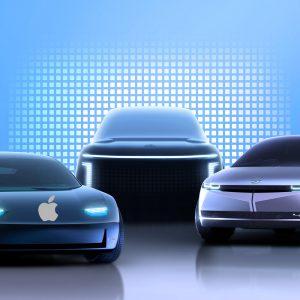 In če je Applov avto enako resničen kot pred leti Applov televizor …