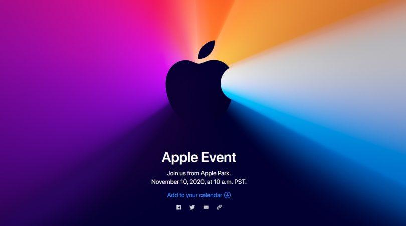 Prihodnji teden prihajajo Macbooki z Applovim procesorjem, toda kateri?