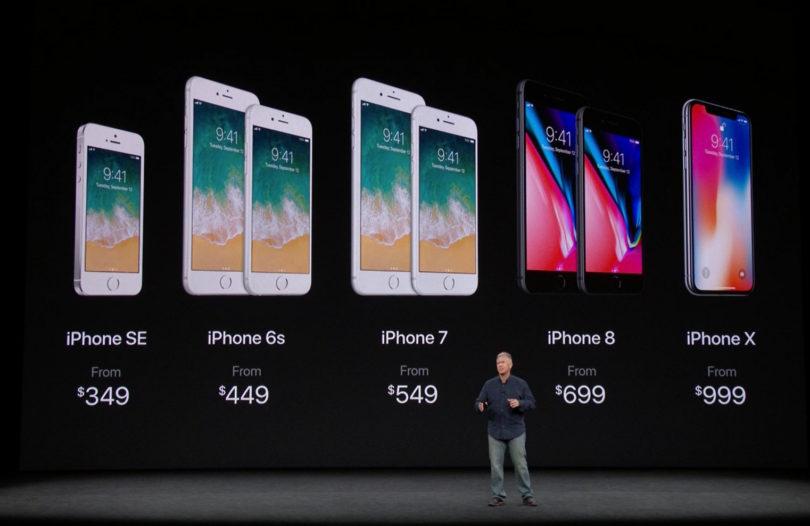 """Veliko novega in """"novega"""" pri Applu"""