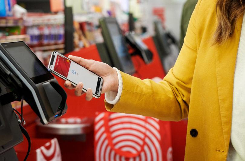 Apple Pay je od danes (tudi) v Sloveniji
