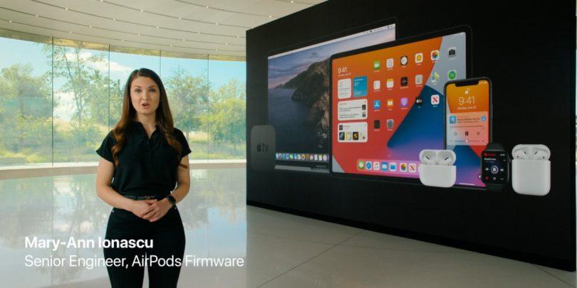 Slušalke Airpods z iOS 14 dobivajo uporabne novosti