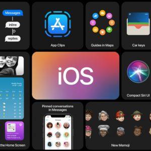 Applove »androidne« inovacije za iOS 14