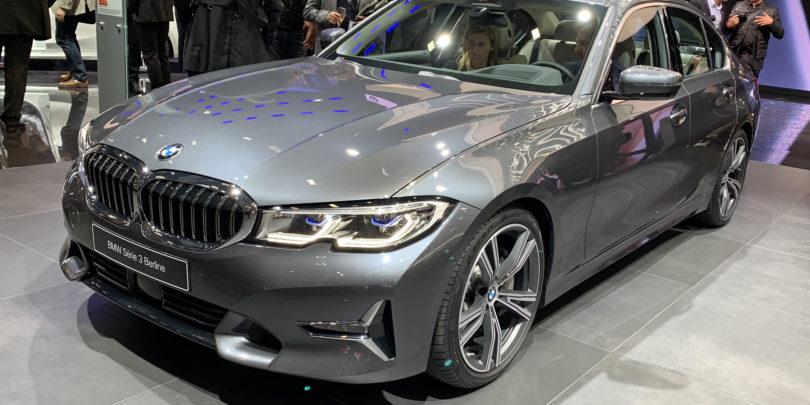 Najbolj »pravi« BMW