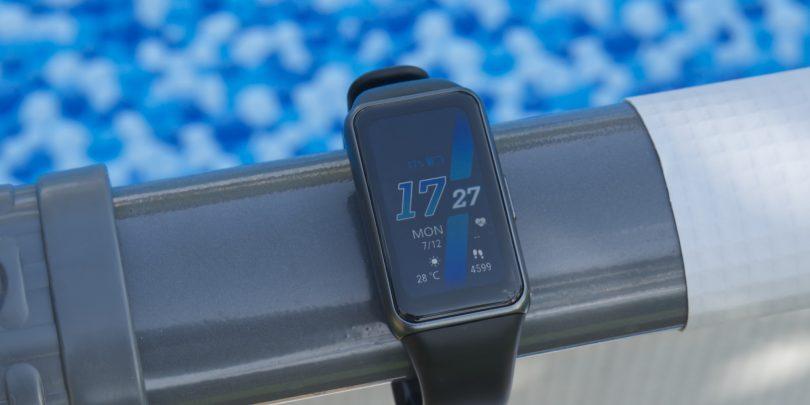 Huawei Band 6: Vendarle zapestnica, ki se lahko resno postavi po robu Mi Bandu