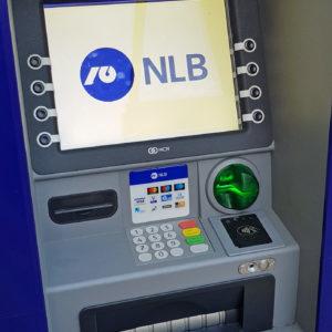 Brezstični bankomati NLB se množijo, mobilno plačevanje zapušča testno obdobje