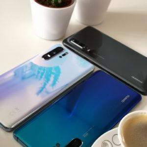 Vas prepriča barva, tehnologija ali dizajn telefonov?
