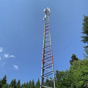 Prvi korak proti podelitvi dodatnih frekvenc za mobilne storitve