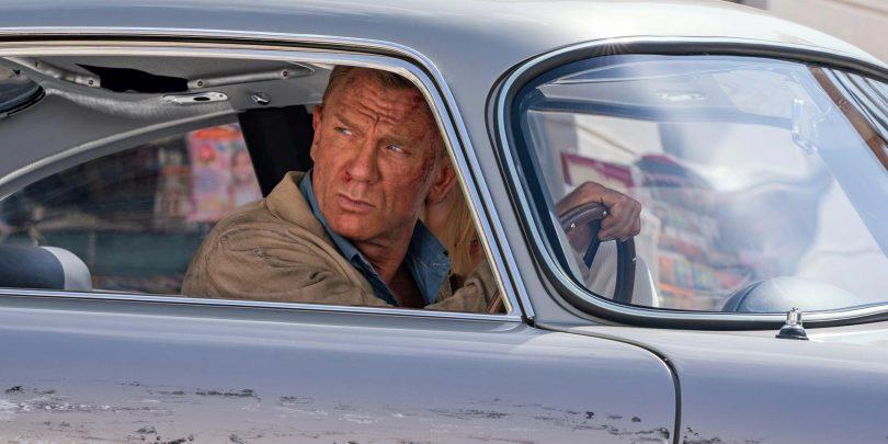 Ni čas za smrt: Bond je boljši z več čustvi in manj igračkami?