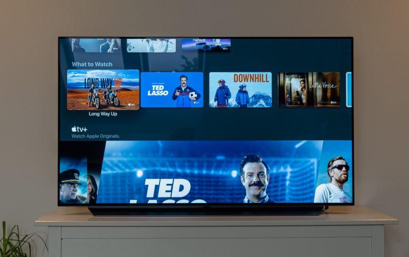LG OLED CX: Navdušil bo filmoljube in igričarje