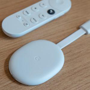 Chromecast z Google TV: Zelo simpatičen predvajalnik z malce preveč »Googla« (#video)