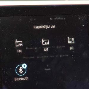 Ne bom presenečen, če bo DAB šel po poti DVB-T in blu-rayja