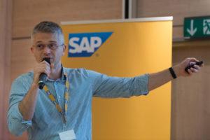 Cosmin Costea. Foto SAP