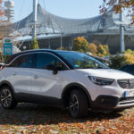 Opel Crossland X: Majhna embalaža nikakor ne pove vsega