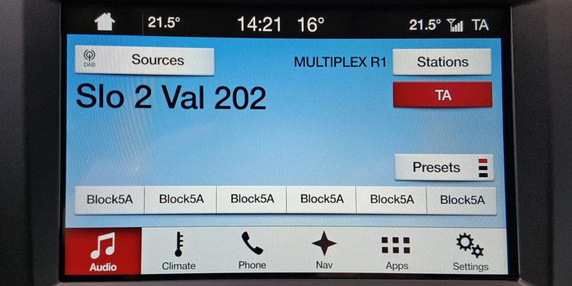 Digitalni radio predstavlja napredek za poslušalce, a še večjega za radijske postaje
