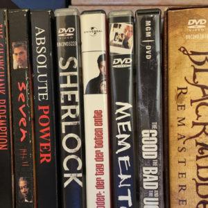 KONEC DEKADE: Filmski DVD-ji so bili proč vržen denar