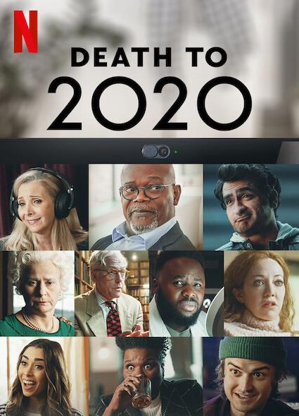 Ubijte 2020 – s kakšno drugo dokukomedijo