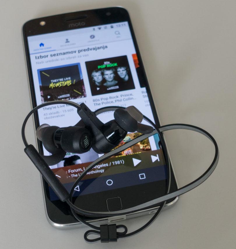 Družinska naročnina na glasbo je ena najboljših ponudb v svetu digitalnih vsebin