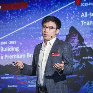 Huawei z digitalno pobudo za premagovanje osebnih finančnih izzivov Fin²Sec