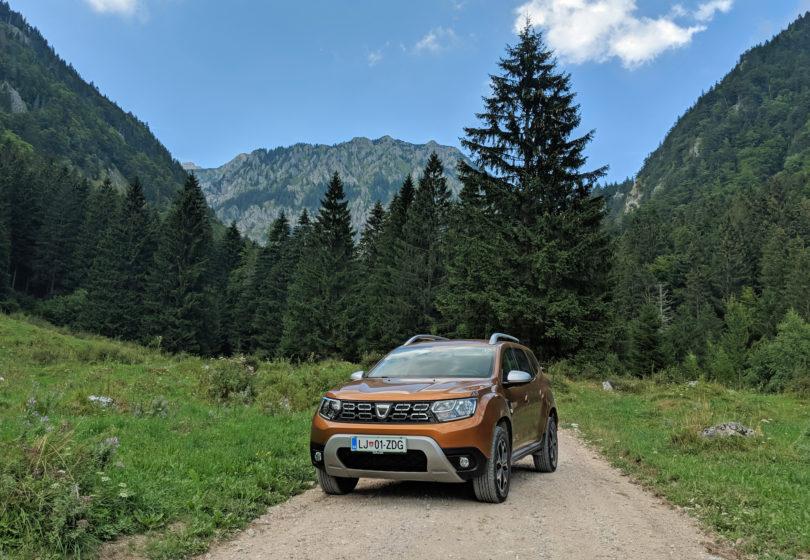 Dacia Duster (druga generacija): Veliko napredka, nič manj zaostanka