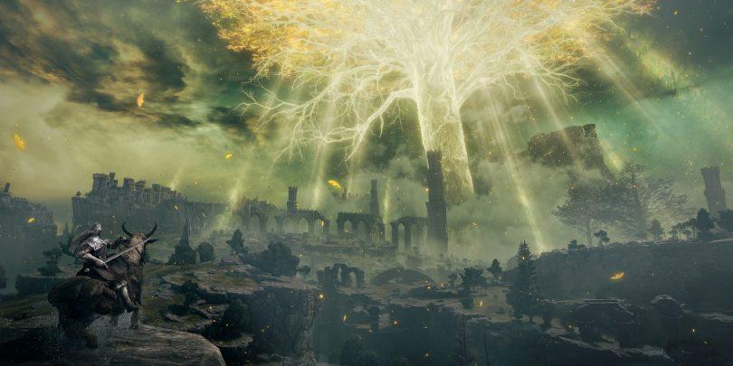 Spektakularen prvi video iz igre, ki ji zgodbo piše George R. R. Martin