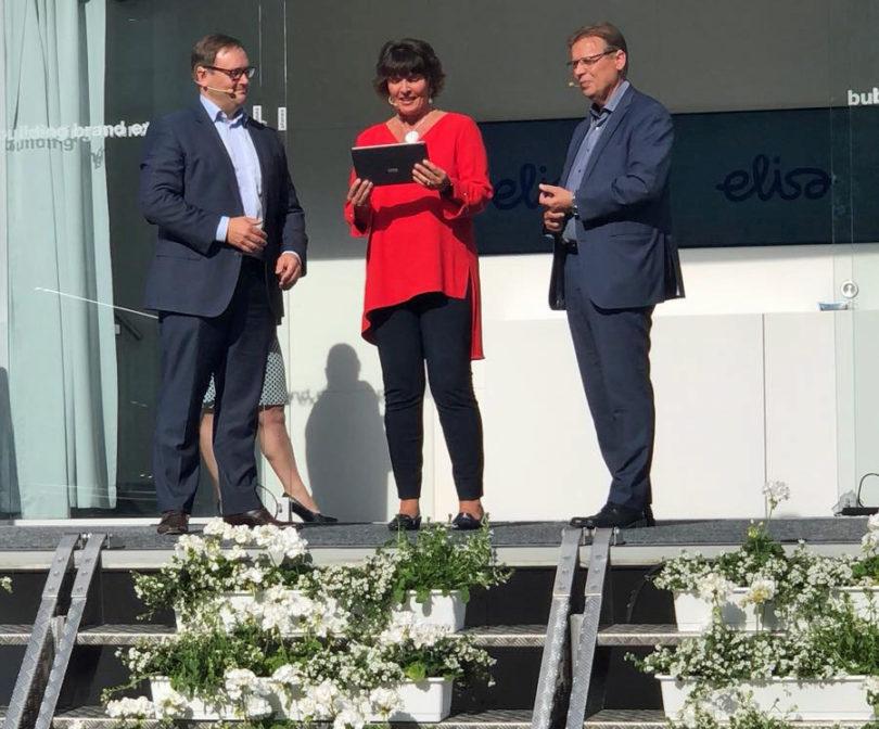 Finci in Estonci trdijo, da imajo prvo komercialno omrežje 5G