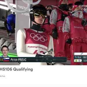 Olimpijske igre že snemajo v 4K, samo pokažejo nam jih še ne