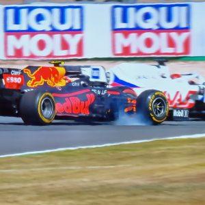 Veliko drame in vrhunska slika, bi si pa Formula 1 zaslužila še kaj dodatne vsebine