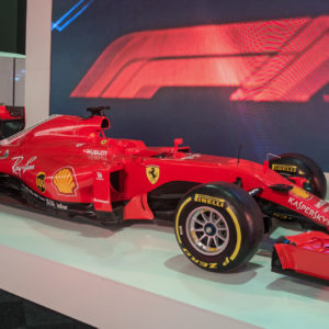 Prihaja F1 TV Pro, tudi za slovenske ljubitelje Formule 1