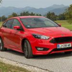 Ford Focus: Če bi bil še tako odličen gadget, kot je avto