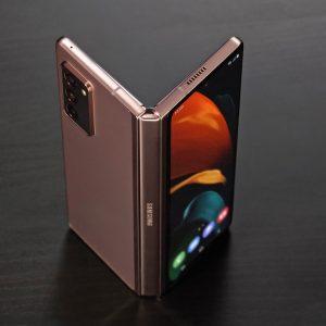 Samsung Galaxy Z Fold2 odpravlja ključne zablode predhodnika