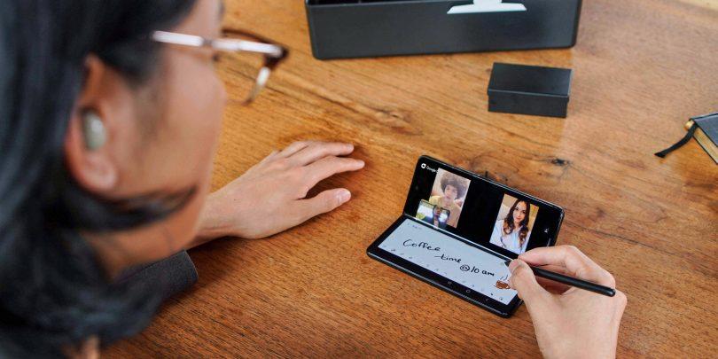 Samsung Galaxy Z Fold3 je pomembno izboljšan v nekaterih malenkostih